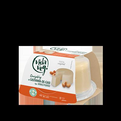queijo vegano tipo minas padrao
